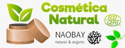 Cosmetica Natural naobay