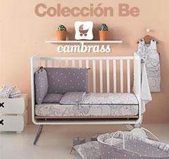 Cambrass Colección Be