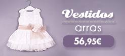Vestidos Arras Bayon