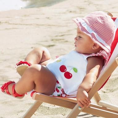 ae6d92dcf Comprar bañadores para bebe y niños - BAYON